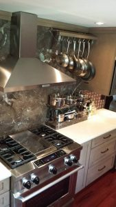 Johnson County Kitchen Remodeling