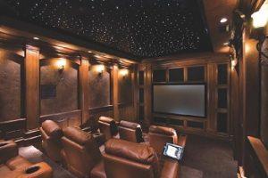 Home Theater Overland Park Shawnee Lenexa