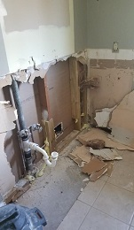 kitchen remodeling plumbing and electrical