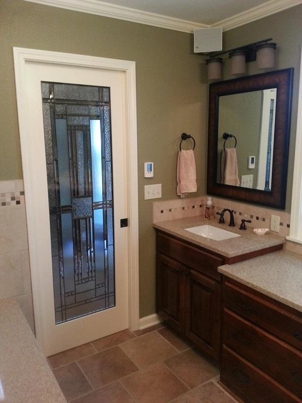 Johnson County Remodeling bathroom remodeling blog
