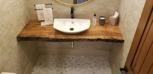bathroom remodeling sinks countertops