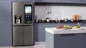 smart kitchen appliance technology
