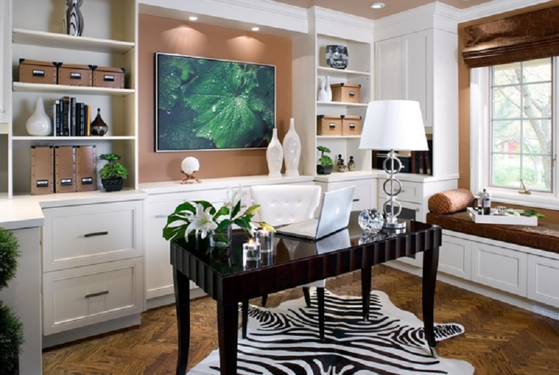 Home remodeling in Johnson County Home Office Additions And Renovations blog