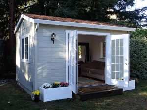 home remodeling in Johnson Countyrepurposed backyard shed