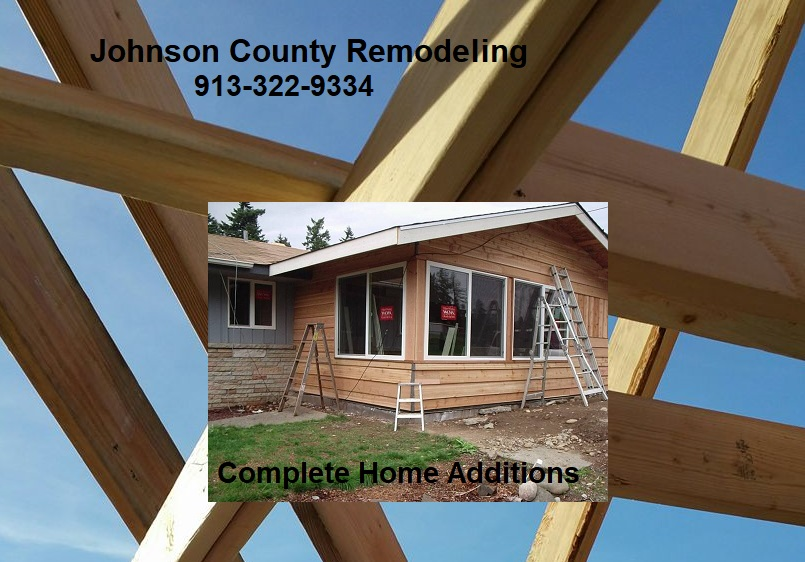 Johnson County Remodeling Top 5 Home Additions That Add Value blog